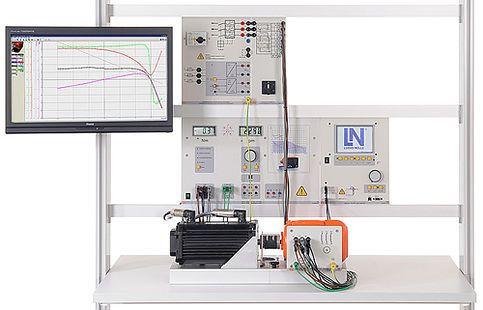 EEM 11.2-3 Einsatz von Energiesparmotoren 300W