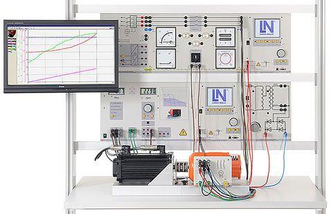 EEM 5.2-1 Netzsynchronisation 1kW