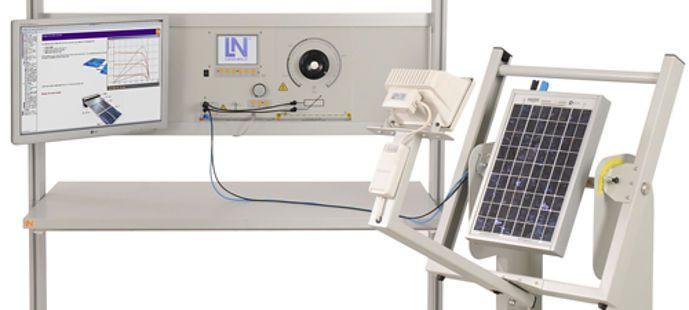 EPH 3.1 Untersuchung von Solarmodulen