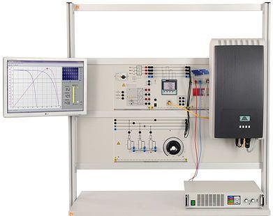 EPH 3.2 Aufbau von PV-Anlagen im Netzparallelbetrieb