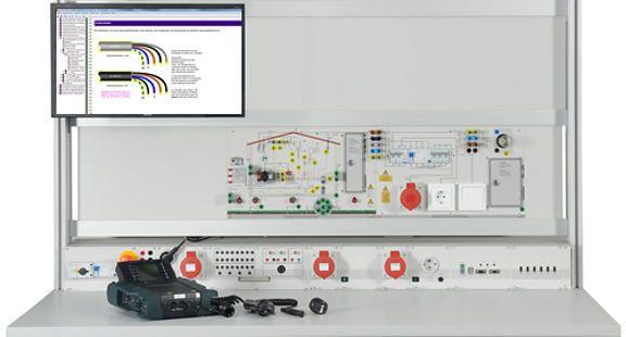 ESM 3 Netzsysteme und Schutzmaßnahmen