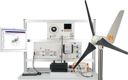 EWG 2 Kleinwindkraftanlagen
