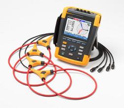 Fluke 435-II Analysator für Netz- und Stromversorgung