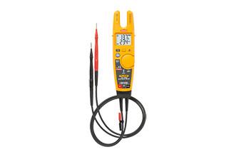 T6-1000 Spannungsmessung ohne Messleitungen