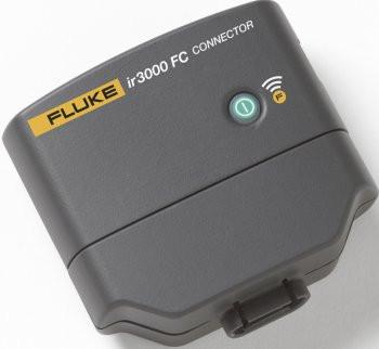 FLUKE-IR3000FC Schnittstelle Fluke Connect® ir3000