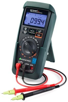 M246B  METRAHIT ISO, Isolationsmultimeter TRMS