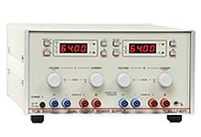 TOE 8851 bis 8852 Einzel- u.Doppelnetzgeräte  b.320 W