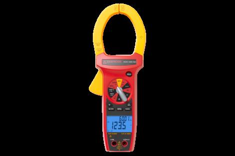 ACDC-3400 IND CAT IV Echteffektiv-Strommesszange