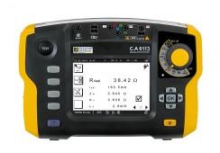 C.A 6113 Multifunktions-Installationstester  VDE 100 (P01145445)