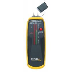 C.A 847 Materialfeuchtemesser mit Elektrodenspitzen