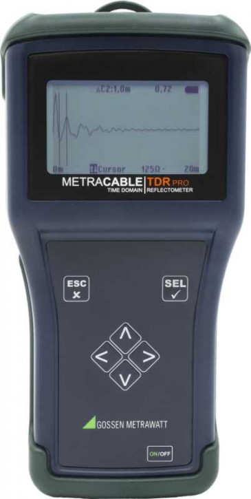 M281A METRACABLE TDR Pro