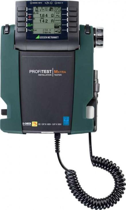 M520P  Profitest MXTRA Prüfgerät für VDE 0100