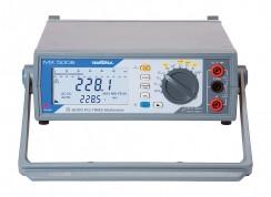 MX 5006 TISCHMULTIMETER TRMS 6K 220V