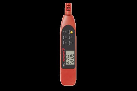 TH-1 Digitales Feuchtigkeits- und Temperaturmessgerät