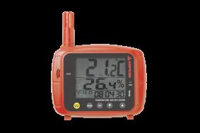 TR300 Temperatur-/Feuchtigkeitsdaten - logger mit digitalem Disp