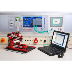 S7-1200PLC-Trainer Transparent Edition - mit CPU